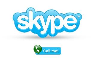 Bildergebnis für call button skype
